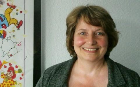 Karin Zagler
