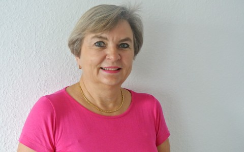 Sabine Tritschler